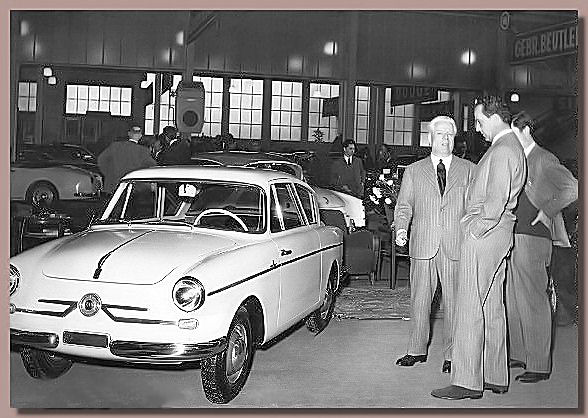 Click on this picture for a spoken version of the Fiat-Pininfarina history - part 2