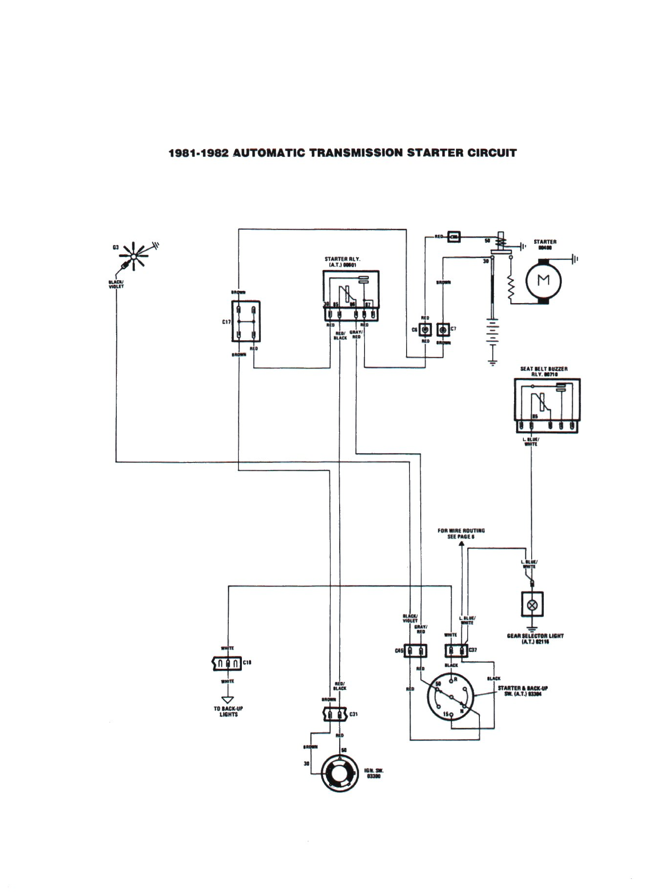 Fiat 124 Spider Spiderswebnl On Repeated Request Electrical Speakers Wiring Diagram Automatic Transmission Starter Circuit